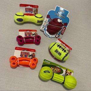 Brand New' Dog Toys Bundle
